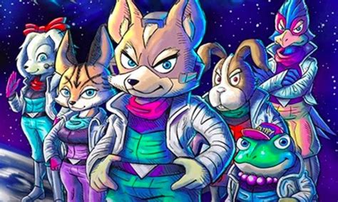 1995 Called, It Wants Its Official Star Fox 2 Box Art Back